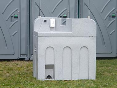 WC-Thoma Handwaschstation